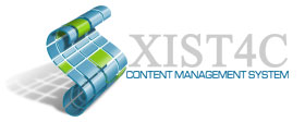 Das CMS / XML Web Content Management System XIST4C, ist die ideale Basis für die optimale Google-Positionierung, konsistentes Web-Design, hohe Web-Usability, effektives Web-Marketing und flexible Applikationsintegration (EAI)